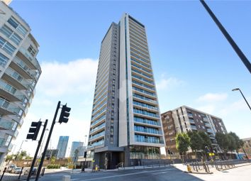 Thumbnail 2 bedroom property to rent in Horizons Tower, Canary Wharf
