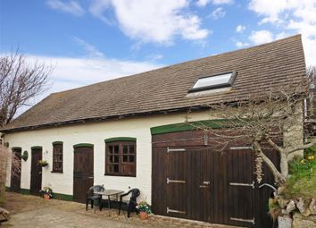 Thumbnail 1 bed barn conversion for sale in Alum Bay, Totland, Isle Of Wight