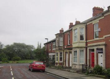 Thumbnail 3 bedroom flat to rent in Albemarle Avenue, Jesmond, Newcastle Upon Tyne, Tyne And Wear