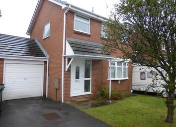 Thumbnail 3 bed detached house to rent in Cragston Close, Hartlepool