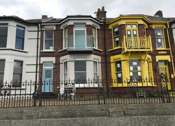 Thumbnail 1 bed property to rent in Beach Houses, Royal Crescent, Margate