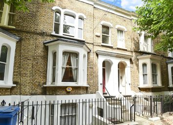 Thumbnail 2 bed terraced house for sale in Sharsted Street, London