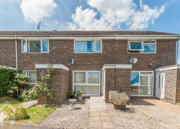 Thumbnail 2 bedroom terraced house for sale in Briars Close, Royal Wootton Bassett, Swindon