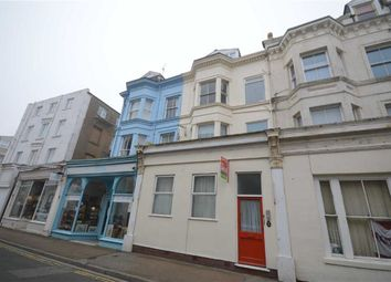 Thumbnail 1 bed flat to rent in South Street, Scarborough