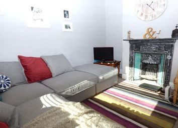 Thumbnail 2 bedroom property to rent in Methuen Road, Southsea