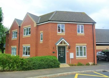 Thumbnail 3 bed semi-detached house for sale in Brooklands Way, Bourne, Lincolnshire