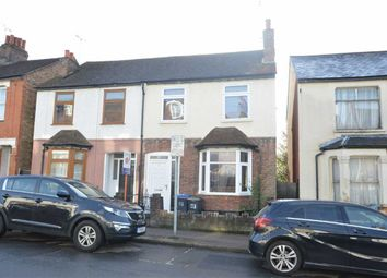 Thumbnail 2 bed semi-detached house to rent in Victoria Road, Coulsdon, Surrey