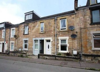 Thumbnail 2 bed flat for sale in Kidd Street, Kirkcaldy, Fife