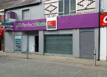 Thumbnail Retail premises to let in 5-6 Union Street, Union Street, Swansea, Swansea