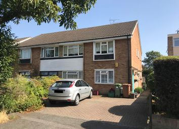 Thumbnail 2 bed flat for sale in 60C Picardy Road, Upper Belvedere, Kent