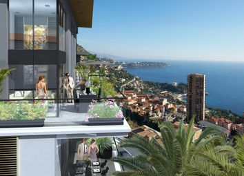 Thumbnail 1 bed apartment for sale in Provence-Alpes-Côte D'azur, Alpes-Maritimes, Beausoleil