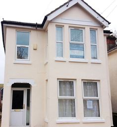 Thumbnail 7 bed semi-detached house to rent in Priory Road, Portswood, Southampton