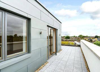 Thumbnail 3 bed flat to rent in Wesleyan School House, 41 Leswin Road, London