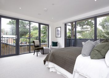 Thumbnail 1 bedroom flat for sale in Cambium, Victoria Drive, Southfields