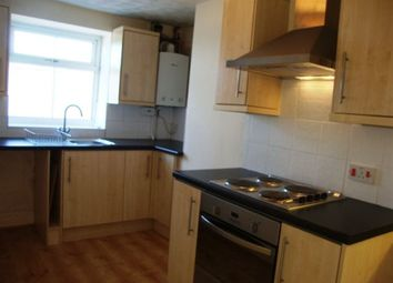 Thumbnail 1 bed flat to rent in Church Road, Caldicot