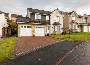 Thumbnail 4 bedroom detached house for sale in Challum Place, Broughty Ferry, Dundee, Angus