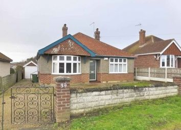 Thumbnail 3 bedroom detached bungalow for sale in Grange Road, Caister-On-Sea, Great Yarmouth