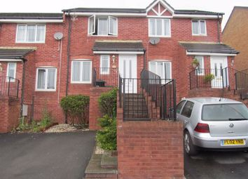 Thumbnail 2 bed terraced house to rent in Gelyn-Y-Cler, Barry, Vale Of Glamorgan