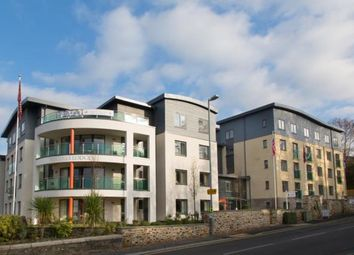 Thumbnail 1 bed property for sale in St Clements Hill, Truro