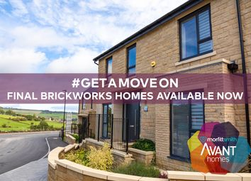 Thumbnail 5 bed detached house for sale in Stopes Road, Stannington, Sheffield
