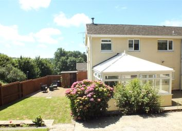 Thumbnail 3 bed end terrace house for sale in Devon Drive, Pembroke, Pembrokeshire