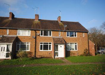 Thumbnail Terraced house to rent in Riverside Drive, Tern Hill, Market Drayton