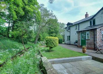 Thumbnail 3 bed cottage for sale in Church Road, Mouldsworth, Chester