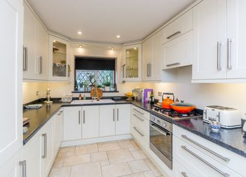 Thumbnail 3 bed semi-detached house for sale in Norman Crescent, Pinner
