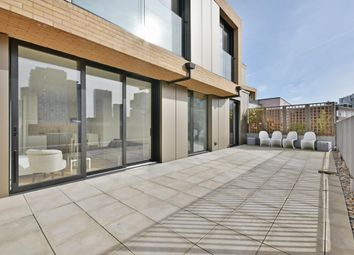 Thumbnail 3 bed flat to rent in The Spaceworks, 21 Plumbers Row, Aldgate