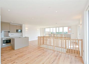 Thumbnail 2 bedroom flat to rent in Marcon Place, Hackney