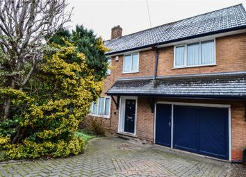 Thumbnail 4 bed property to rent in Long Mynd Road, Northfield, Birmingham