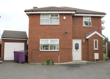 Thumbnail 4 bed detached house for sale in Railbrook Hey, Old Swan, Liverpool, Merseyside