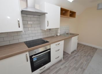 Thumbnail 1 bed flat to rent in Stoke Street, Ipswich