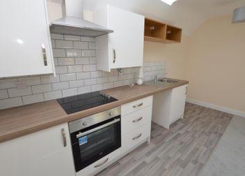Thumbnail 1 bedroom flat to rent in Stoke Street, Ipswich
