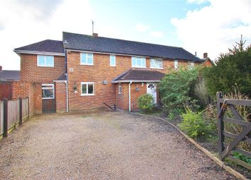 4 bed semi-detached house for sale in Horsell, Woking, Surrey GU21