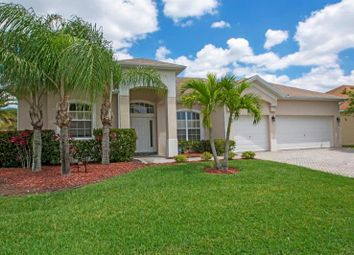 Thumbnail 3 bed property for sale in 601 Tangelo Circle Sw, Vero Beach, Florida, United States Of America