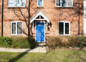 Thumbnail 2 bed flat for sale in Handleys Court, Basildon, Essex