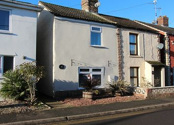 Thumbnail 2 bedroom semi-detached house for sale in Thorney Road, Crowland, Peterborough