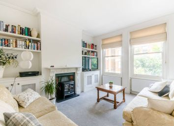 Thumbnail 2 bed flat for sale in Rostrevor Road, Parsons Green, London