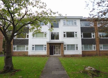 Thumbnail 2 bed flat to rent in Garrard Gardens, Sutton Coldfield, West Midlands
