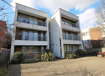 Chislehurst Road, Sidcup, Kent DA14. 2 bed flat for sale