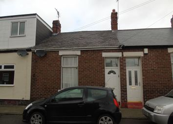 Thumbnail 2 bedroom terraced house for sale in Hadrian Street, Sunderland