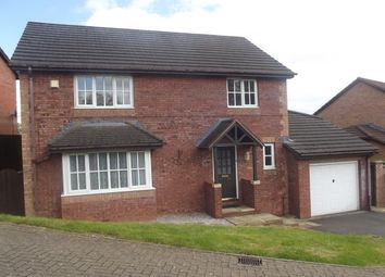 Thumbnail 4 bed property to rent in St. Peters Mount, Exeter