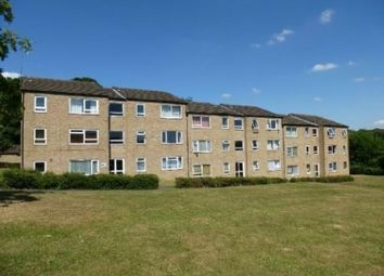 Thumbnail 2 bed flat for sale in Burrows Court, Northampton, Northamptonshire