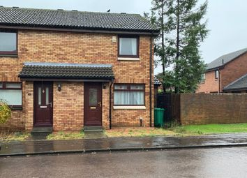 Thumbnail 3 bed end terrace house for sale in Prime Gilt Box Street, Kirkcaldy