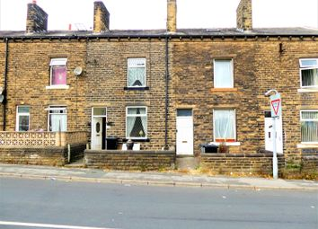 4 bed terraced house for sale in Hhainworth Wood Road, Keighley BD21