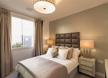 Aspire At St Bernards Gate, Uxbridge Road, Southall, Southall UB2. 1 bed flat for sale