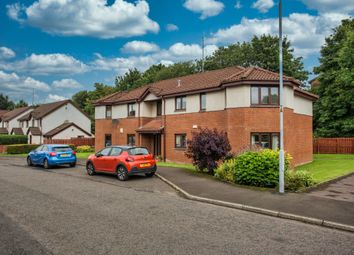 Thumbnail 2 bed flat for sale in 19 Kilpatrick Avenue, Paisley