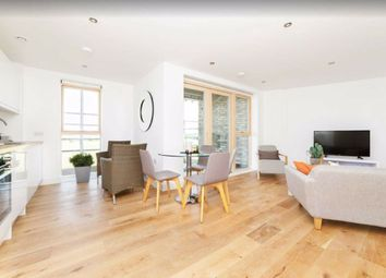Thumbnail 2 bed flat for sale in Leaside Road, London