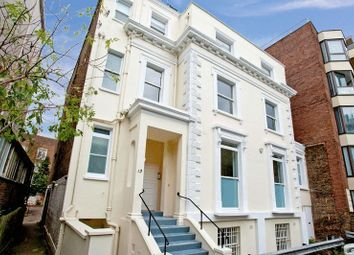 Thumbnail 1 bedroom flat to rent in Raised Ground Floor Flat, St Johns Wood, London